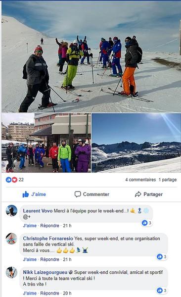 facebook baqueira
